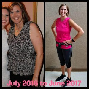 Testimony Lisa Lou Fitness