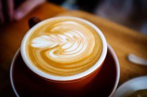 Sugar-free Pumpkin Spiced Latte