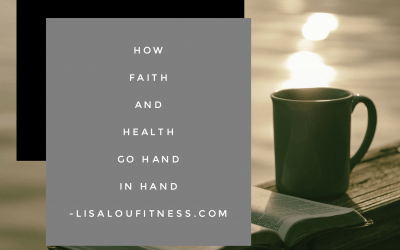 How Faith and Health Go Hand in Hand