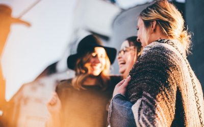 7 Ways to Connect That Don't Involve Food
